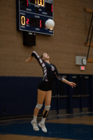 Gallery: Volleyball Issaquah @ Mount Si